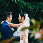 Amoureux Weddings profile image.