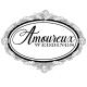 Amoureux Weddings logo