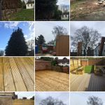 Allaspects landscaping and tree care profile image.