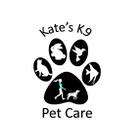 Kate's K9 Pet Care logo