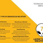 Layer 7 Data Solutions profile image.