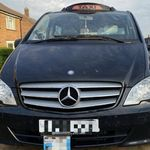 Swift cabs kettering profile image.