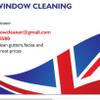 RJM WINDOW CLEANING profile image