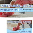 Myprofessionalcleaners