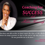HMK Coaching & Consulting profile image.