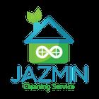 Jazmin Cleaning Service logo