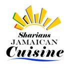 Sharian's Jamaican Cuisine logo