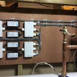 AD and C Electrical services limited profile image.