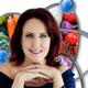 Kristine Sinner, MS, RDN, CEDRD-Eating Disorder Dietitian/Nutritionist logo