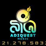 Adiquest Music profile image.