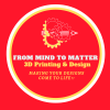 From Mind To Matter 3D Printing & Design profile image