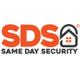 SDS Locksmiths Watford logo