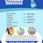 Tanzanite Cleaning Services LTD