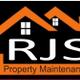 Rjs property maintenance logo