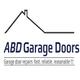 ABD Garage Doors logo