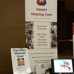 Desert Hearing Care profile image.