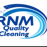 RNM QUALITY CLEANING profile image.