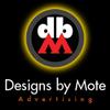 Designs by Mote, Inc. profile image