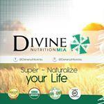 DivineNutritionMia profile image.