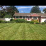 Greg's Lawn Maintenance and Snow Removal profile image.