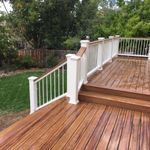 Nickell Remodeling and Carpentry llc. profile image.