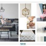 Lucia Design Studios profile image.
