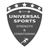 Universal Sports Strength & Conditioning profile image