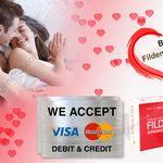 Buy Fildena 120 mg profile image.