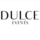 Dulce Events logo