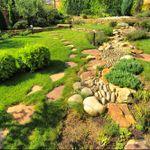 Inner City Skyline Outdoor Landscape Designers profile image.