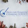 The Clean Scene profile image