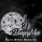 DJ BoogeyMan logo