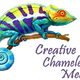Creative Chameleon Media logo