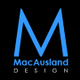 MacAusland Design logo