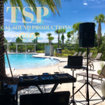 Tropical Sound Productions profile image.