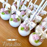 Nora Bee Cakes profile image.