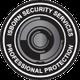 Isborn Security Services logo