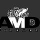 AMD Visuals logo