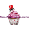 Alexus Monique's sweets and treats profile image