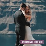 His & Her Wedding Co. profile image.