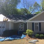 RoofPro LLC profile image.