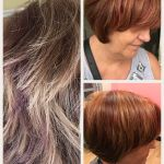 Mysalonsuite The Perfect Touch Hair Salon profile image.