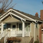 Sharp Roofing profile image.