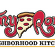 Tony Roni's Pizza logo