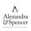 Alexandra & Spencer profile image
