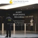 Lyon Shield Security LLC. profile image.