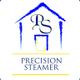 Precision Steamer logo
