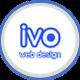 ivo Web Design logo