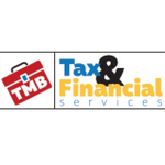 TMB Tax & Financial Services, LLC profile image.