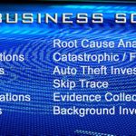 Covert Business Solutions profile image.